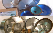 Алмазный круг для заточки токарных резцов