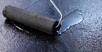 Отличная защита фундамента мастикой от влаги