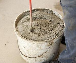 Готовится бетон купить бетон гранит