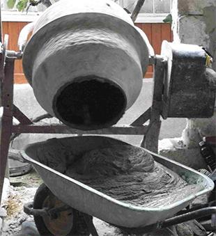 Замурованные в бетоне бетон м200 в15 купить ооо велес